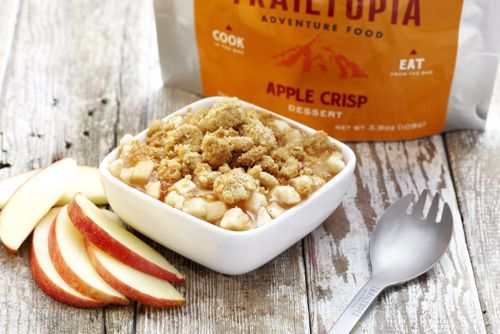 Picture of Apple Crisp